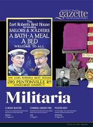 2322 MILITARIA SUPPLEMENT issue 2322 MILITARIA SUPPLEMENT