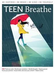 Teen Breathe issue TB003