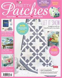 Pretty Patches Magazine issue Issue 43