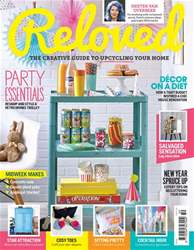 Reloved issue Issue 50