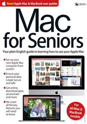 BDM's For Seniors User Guides issue BDM's For Seniors User Guides