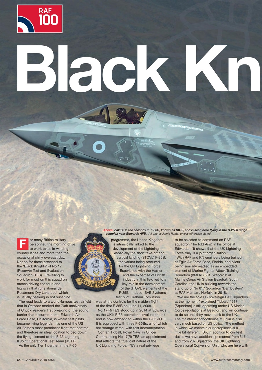 air forces monthly january 2018 pdf