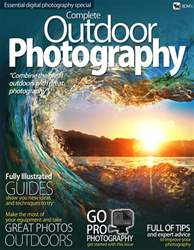 BDM's Photography User Guides Magazine Cover