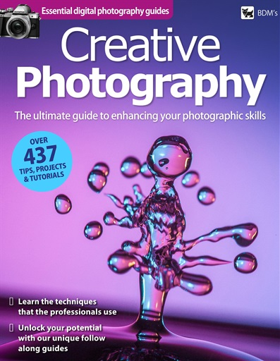 BDM's Photography User Guides Preview