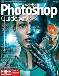 Photoshop Guidebook issue Photoshop Guidebook