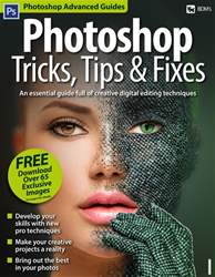 BDM's Photoshop User Guides issue BDM's Photoshop User Guides