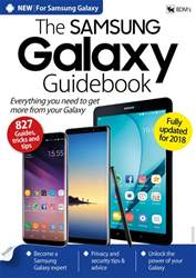 Samsung Galaxy Guide issue Samsung Galaxy Guide