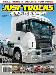 JUST TRUCKS issue 18-06