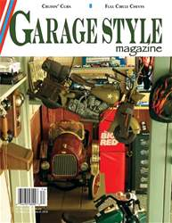 Garage Style issue Issue 39