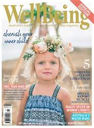 WellBeing issue WB Issue#172