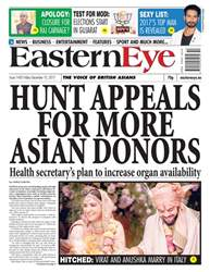 Eastern Eye Newspaper issue 1435