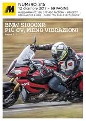 Moto.it Magazine N. 316 issue Moto.it Magazine N. 316