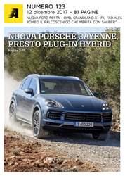 Automoto.it Magazine Magazine Cover