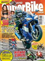 Superbike Italia issue Dicembre 2017