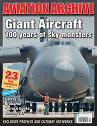 Aeroplane Collector's Archive issue Issue 35