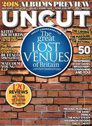 Uncut issue February 2018