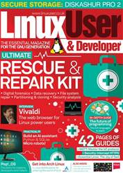 Linux User and Developer issue Issue 186