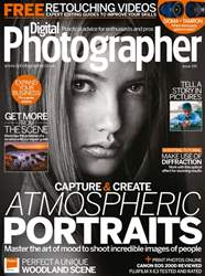 Digital Photographer issue Issue 195