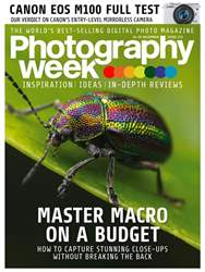 Photography Week issue Issue 273