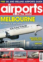 Airports of the World issue January-February 2018