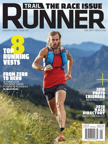 Trail Runner issue January 2018