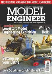 Model Engineer issue 4576