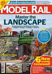 Model Rail issue January 2018