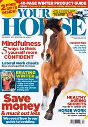 Your Horse issue Issue 434