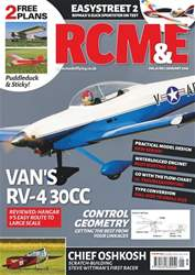 RCM&E issue January 2018
