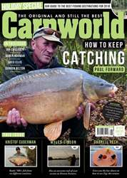 Carpworld issue January 2018