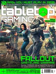 Tabletop Gaming issue January 2018 (#14)