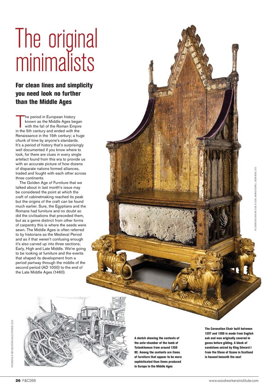 the minimalist woodworker vic tesolin pdf