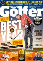 Today's Golfer issue February 2018