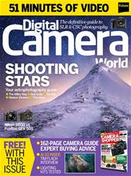 Digital Camera World issue January 2018