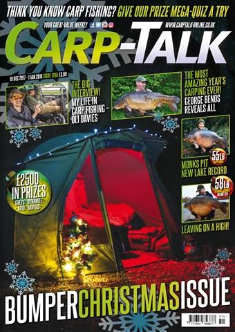Carp-Talk issue 1205