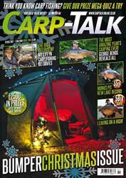 Carp-Talk issue 1205