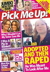Pick Me Up issue 28th December 2017