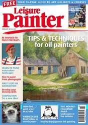 Leisure Painter issue Feb-18