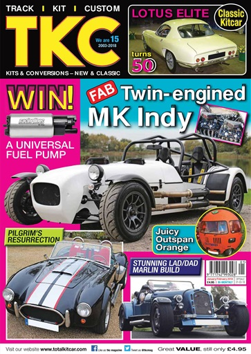 totalkitcar Magazine/tkc mag Preview