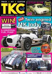totalkitcar Magazine/tkc mag issue January/February 2018