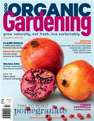 Good Organic Gardening issue Issue#8.5 - 2017