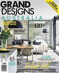 Grand Designs Australia issue Issue#6.6 - Dec 2017