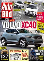 Autobild 548 issue Autobild 548