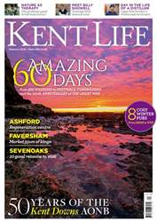 Kent Life issue Jan-18