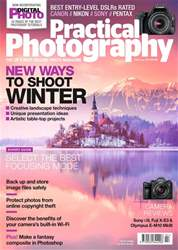 Practical Photography issue February 2018