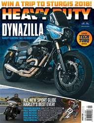 Heavy Duty issue Jan/Feb 2018 Issue 156