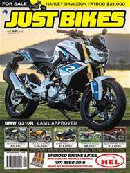 JUST BIKES issue 18-06