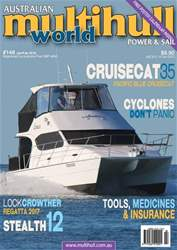 Multihull World issue Multihull World