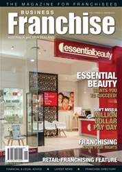 Business Franchise Australia&NZ issue Jan/Feb 2018