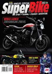 SuperBike South Africa issue SuperBike South Africa